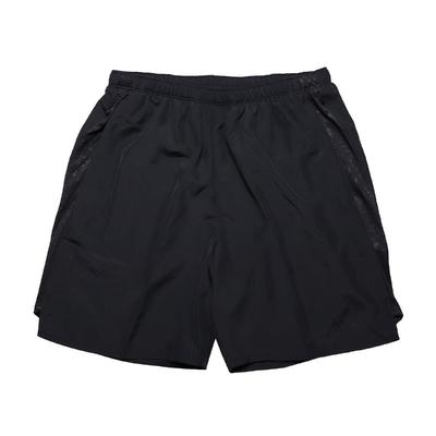 Nike 短褲 Run Division Shorts 男款 運動 路跑 膝上 反光 透氣 舒適 黑 DA0409010