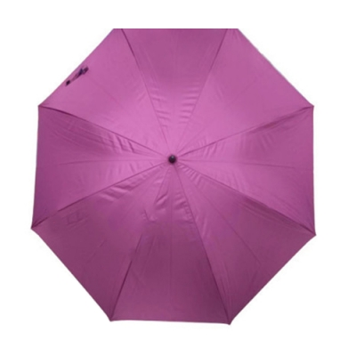 【台灣嚴選】紫色RA56011PH巨無霸大傘面直柄式高爾夫球晴雨傘(傘面外徑170CM)