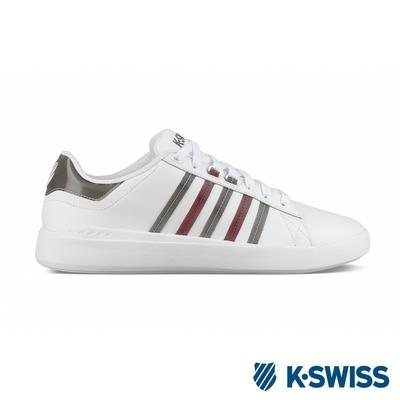 [時時樂限定]K-SWISS 時尚運動鞋/老爹鞋-女-共七款(零碼出清)