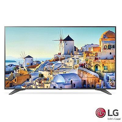 [展示機] LG 75吋 4K UHD液晶電視 75UH655T