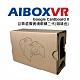 AIBOXVR Glass Google Cardboard II 谷歌虛擬實境眼鏡二代(咖啡色) product thumbnail 1