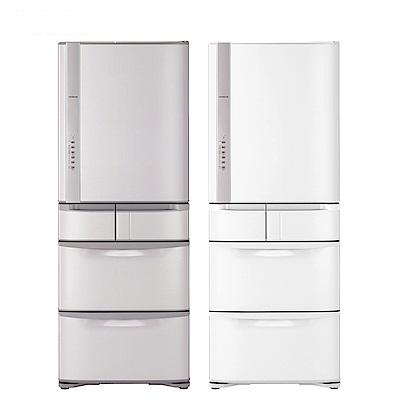 日立563公升日本原裝變頻五門冰箱RS57HJ