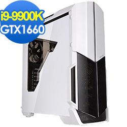 技嘉Z390平台[魔幻蒼穹]i9八核GTX1660-6G獨顯電玩機