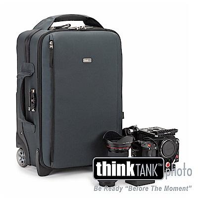 ThinkTank創意坦克-VIDEO TRANSPORT18旗艦級攝影行李箱VT520