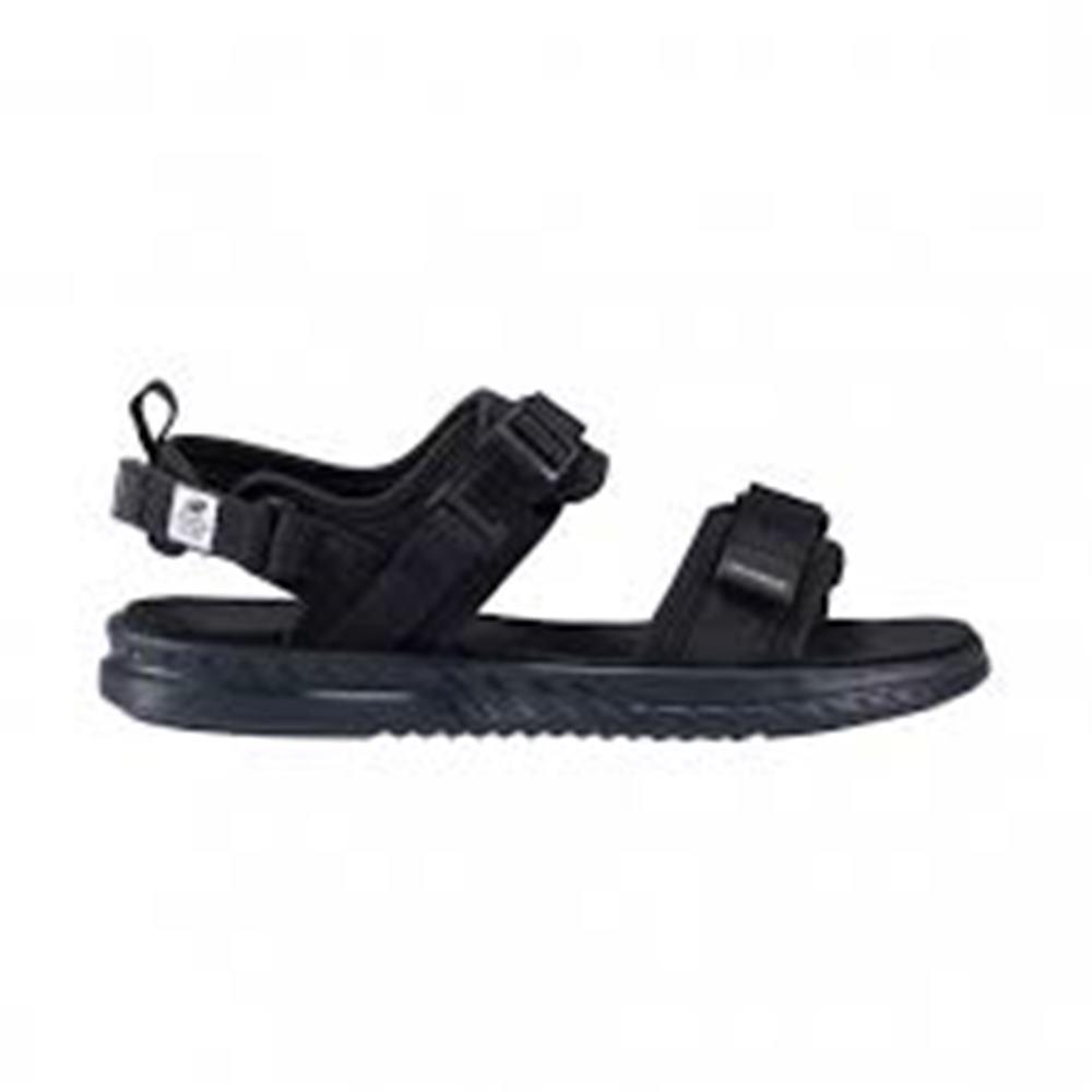New Balance 涼拖鞋 SDL800AB 中性 黑色