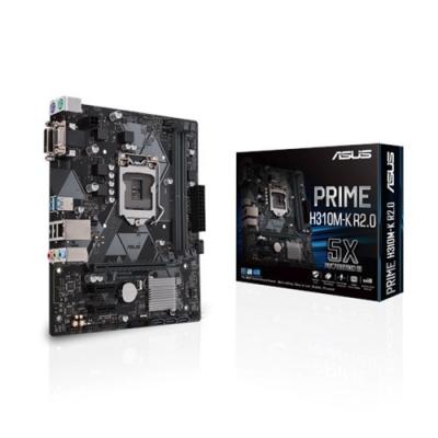 華碩 PRIME H310M-K R2.0 主機板