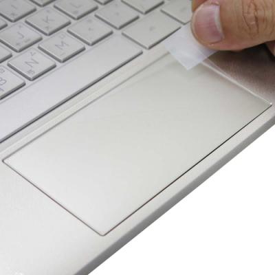 EZstick HP Envy 13 ah0012TU 無邊框版 專用 觸控版 保護貼