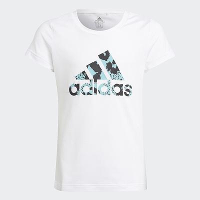 adidas AEROREADY 短袖上衣 男童/女童 H16906