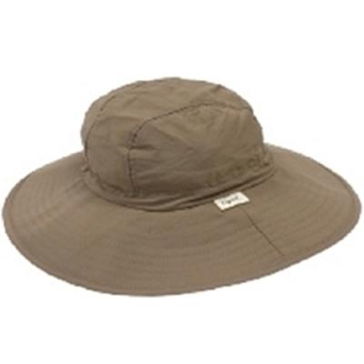 日本DIC AGRIAL系列大圓盤帽大圓邊帽寬邊漁夫帽AGL-02(防潑水.防蟲.抗UV;帽圍可調)