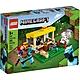 樂高LEGO Minecraft系列 - LT21171 The Horse Stable product thumbnail 1