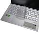 EZstick ASUS VivoBook S14 S433 S433FL 專用 奈米銀抗菌 TPU 鍵盤膜 product thumbnail 2