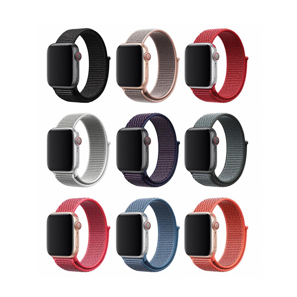 DEVIA Apple Watch (38/40mm) 回環式運動表帶
