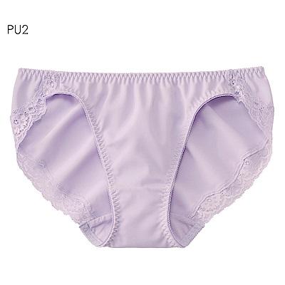 aimerfeel 超盛無痕內褲-淡紫色 152481-PU2