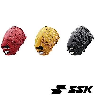 SSK FIRE HEART 投手 棒壘球手套 DWG800P