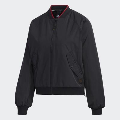 adidas CNY 運動外套 女 FU6237