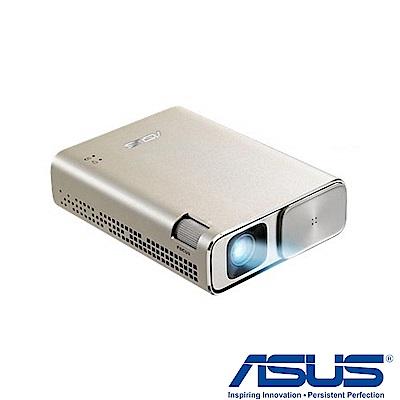 ASUS ZenBeam Go E1Z USB掌上式行動電源LED投影機