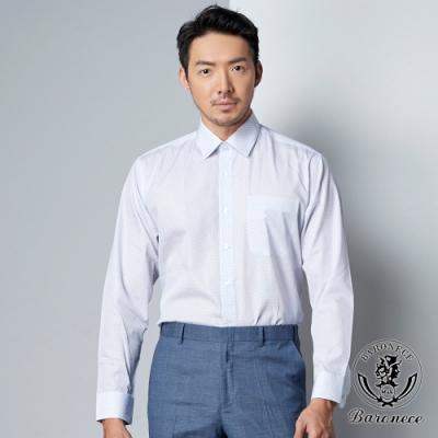 BARONECE 舒適質感商務襯衫(520451)