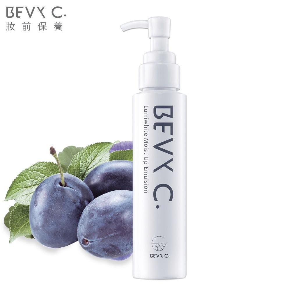 BEVY C. 光透幻白妝前保濕修護乳 100mL(輕油補水)
