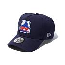 New Era x XLARGE x NBA 9FORTYKF棒球帽快艇隊 藍