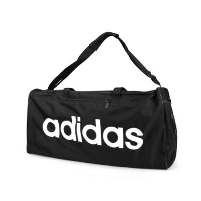 ADIDAS 大型旅行袋 黑白