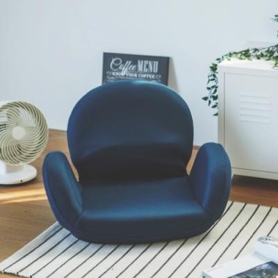 Home Feeling 簡約設計和室椅/懶人沙發/單人(3色)