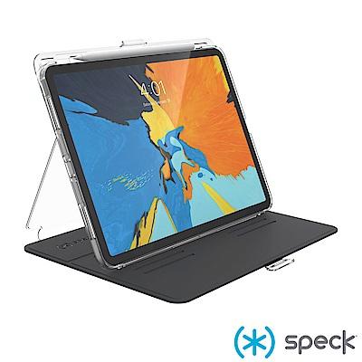 Speck Balance Folio Clear iPad Pro 11吋側翻保護套