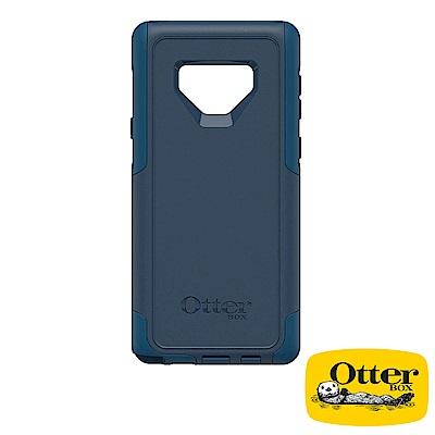 OtterBox Galaxy Note9通勤者系列保護殼-深藍