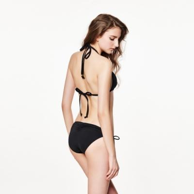 WAVE SHINE-二代 側綁帶提臀款泳褲-女【TWS158】
