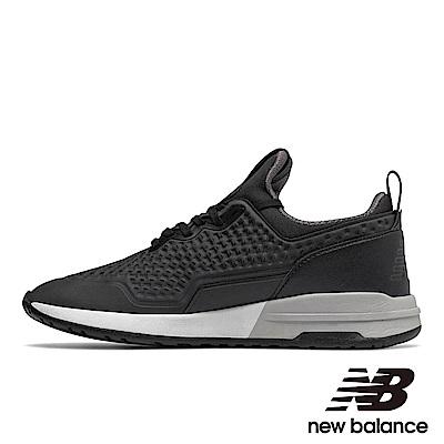 New Balance 復古鞋 MS365NC 男 黑
