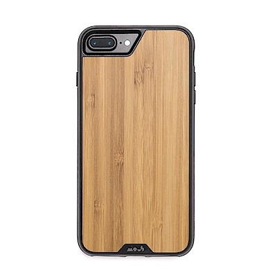 Mous iPhone 6s/7/8Plus Limitless 2.0防摔保護殼-竹紋
