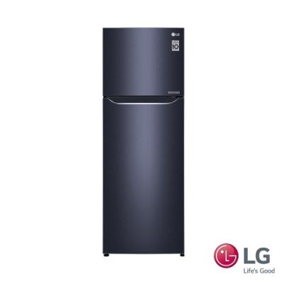 LG樂金 315公升 Smart 直驅變頻冰箱(星曜藍) GN-L397C 整新福利品
