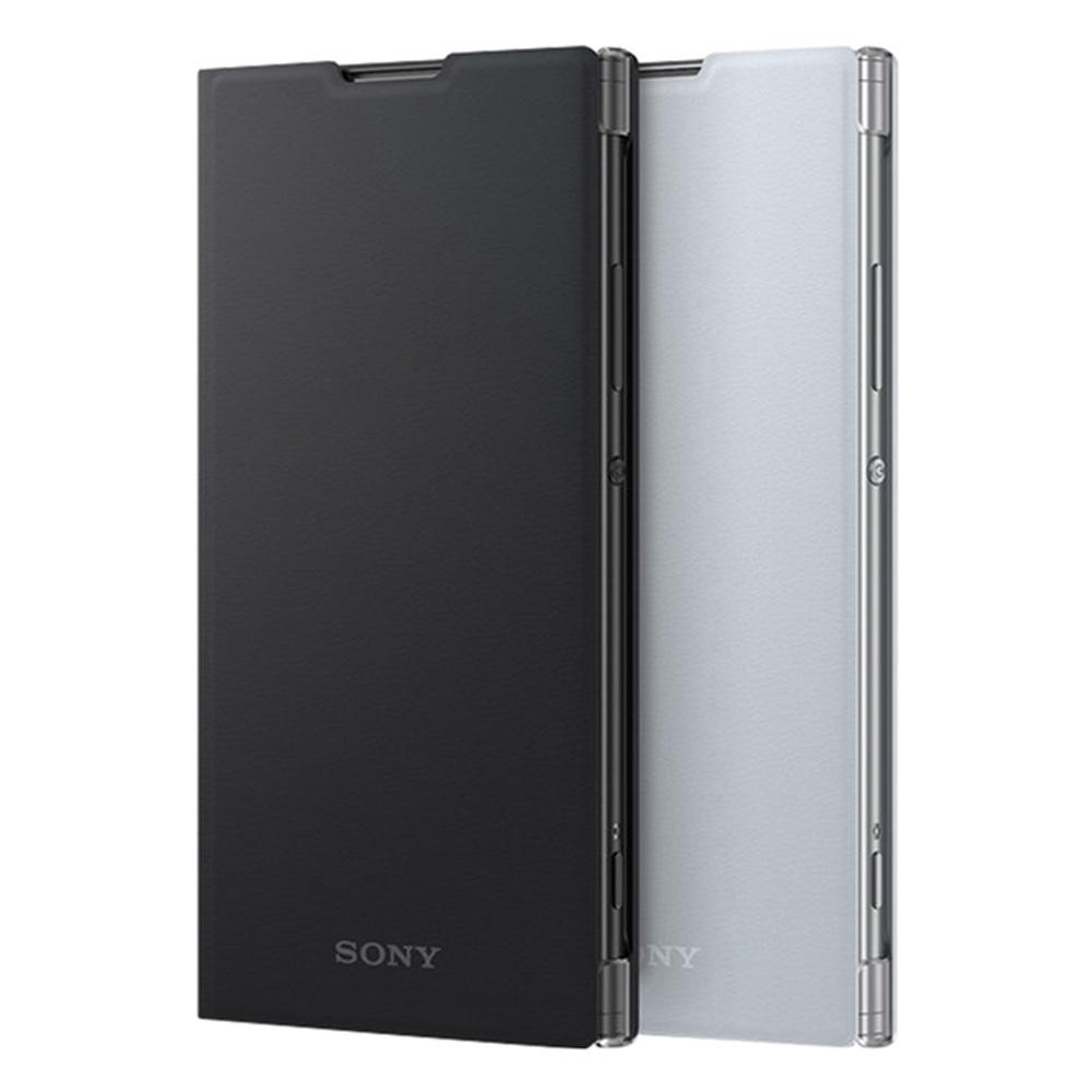 SONY Xperia XA2 Ultra 原廠可立式時尚保護殼SCSH20