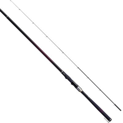【SHIMANO】BASIS 2號530 磯釣竿 (25014)