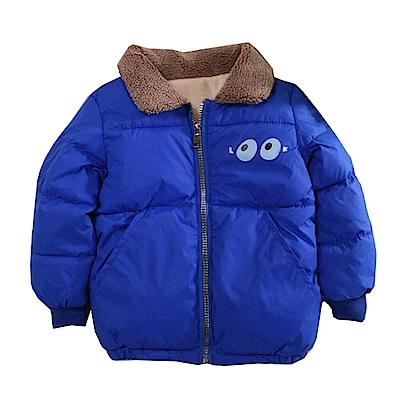 LOOK厚鋪棉夾克外套 k60801 魔法Baby