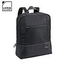 Lewis N. Clark Secura RFID 屏蔽後背包 3025 黑色