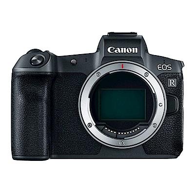 Canon EOS R 單機身 (公司貨)