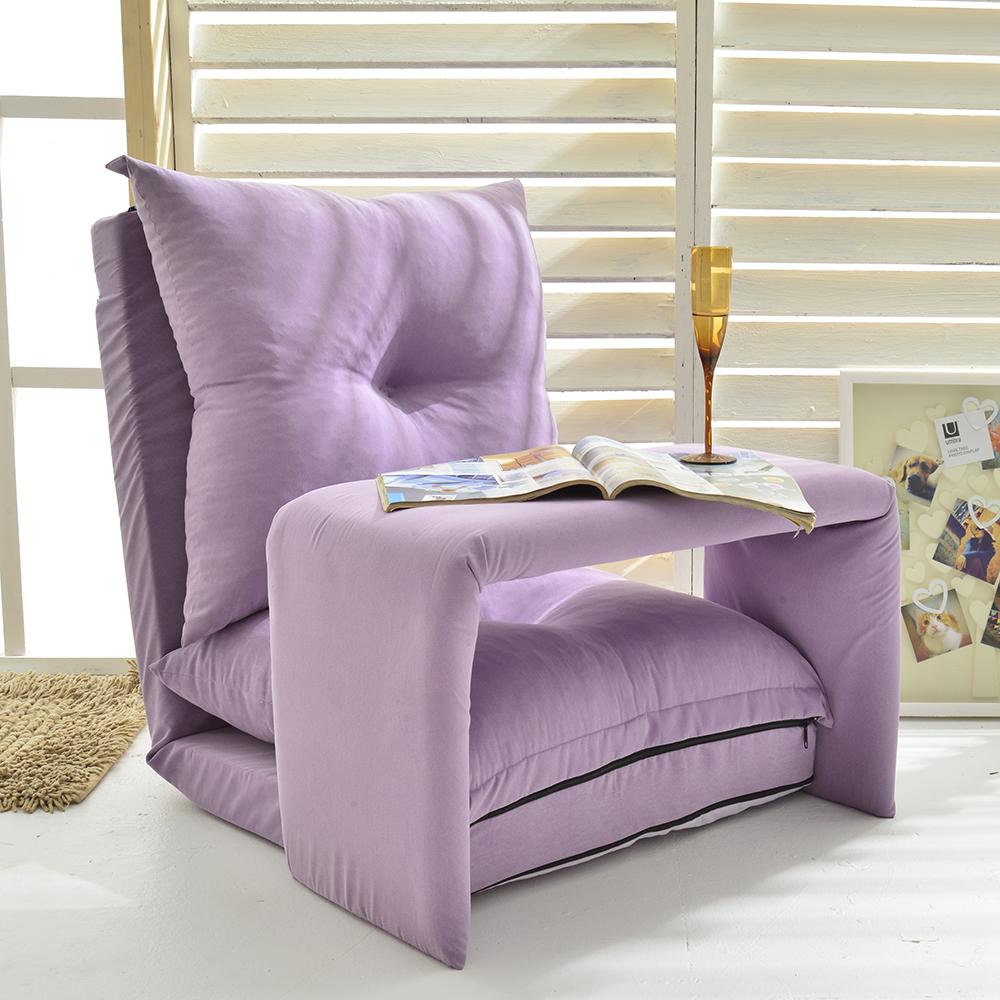 Bed Maker-筆目魚 多功能和室桌椅組(茶几+和室椅)