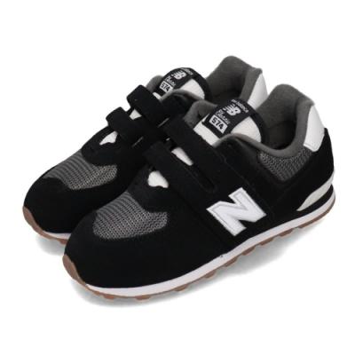 New Balance 休閒鞋 IV574SPTW 寬楦 童鞋