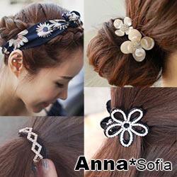 AnnaSoia-韓系髮飾-任選3件-480元