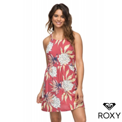 【ROXY】ANTELOPE CURVES 洋裝