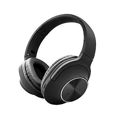 KINYO 全罩式藍牙耳機麥克風(BTE-3880)長效達25小時