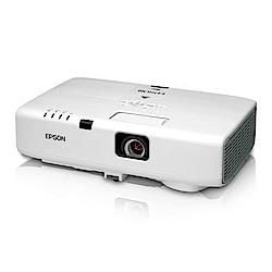 福利品-EPSON 防塵液晶投影機 EB-D6150