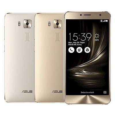 ASUS Zenfone  3  Deluxe ZS 570 KL  5 . 7 吋智慧手機