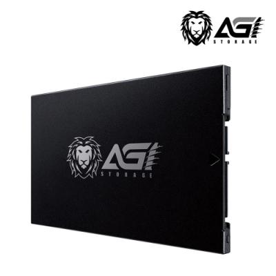 (購衷心會員加碼送5%超贈點)AGI 亞奇雷 1000GB 2.5吋 SATA3 QLC SSD 固態硬碟