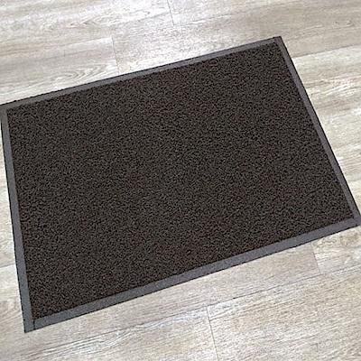 范登伯格 - 刮泥吸水墊-(咖啡色)-60x90cm