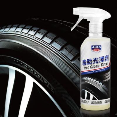 AutoCare 輪胎光澤劑