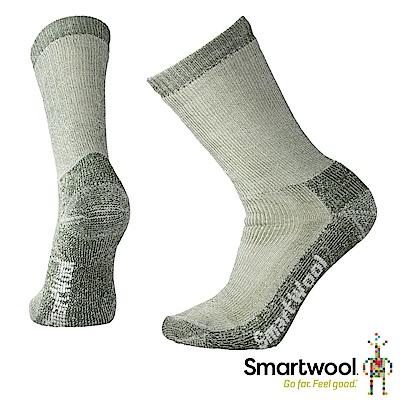 SmartWool 重量級減震型徒步中長襪 深橄欖