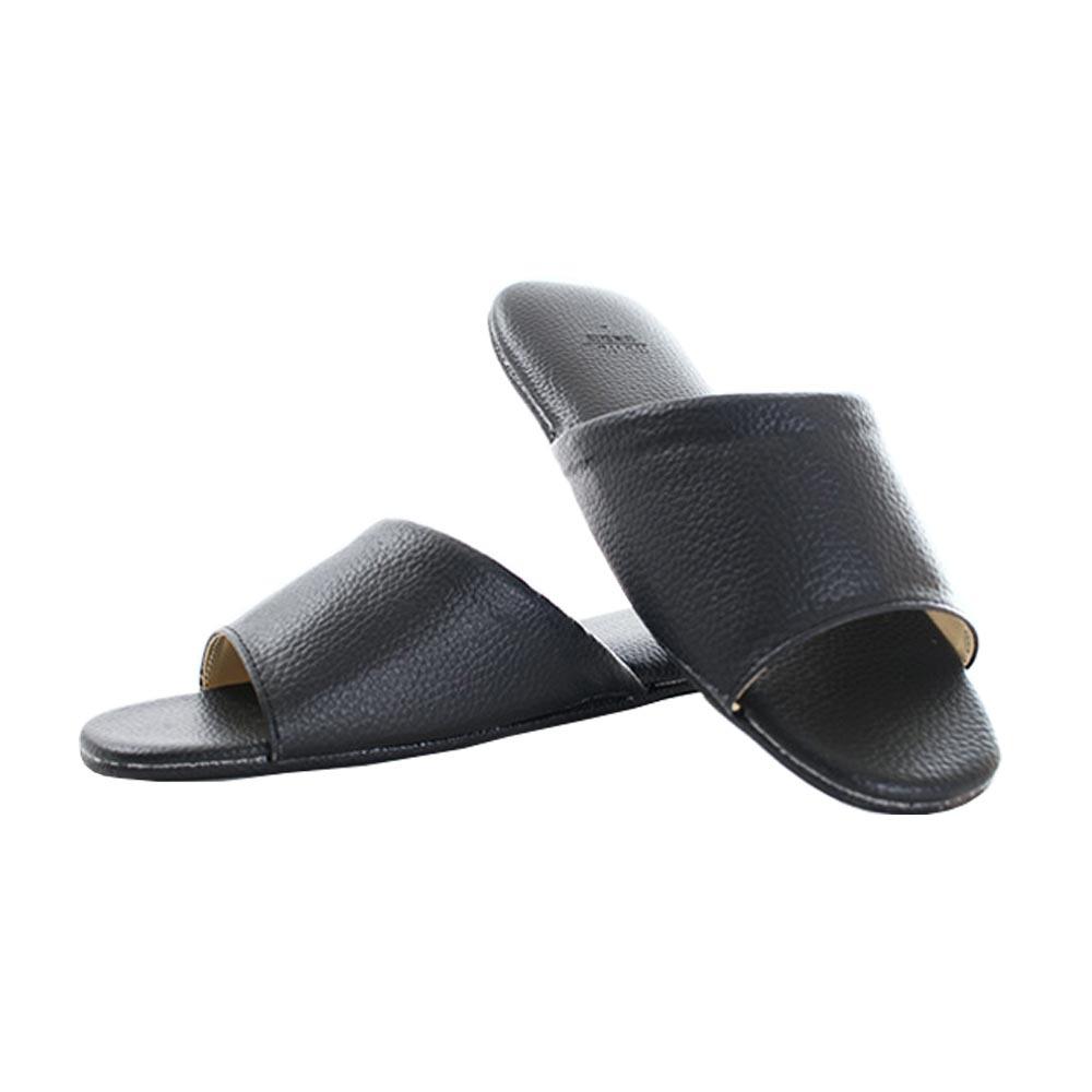 舒適止滑皮拖鞋 sd5052 魔法Baby