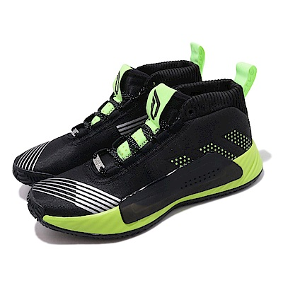adidas 籃球鞋 DAME 5 STAR WARS 男鞋