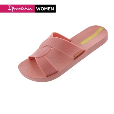 Ipanema  [Women] FEEL簡約一字拖 粉